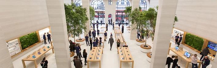 Trends interieurdecoratie Retail Consumententrends
