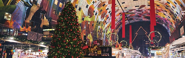 kerst Blomsma Print & Sign gevelreclame interieurdecoratie