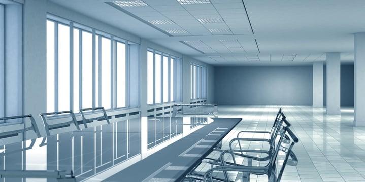 Zon- en warmtewerende raamfolies zorgen voor een beter werkklimaat Blomsma Print & Sign